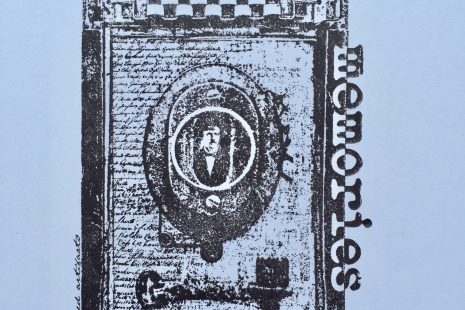 Eclectica³ 05 Cling Rubber Stamp